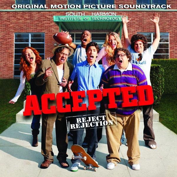 Soundtrack accepted movie