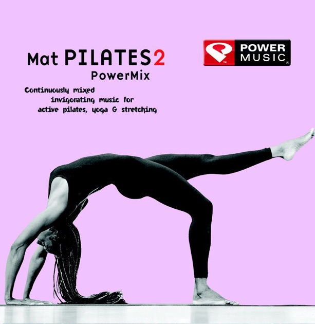 Yoga Dance Chill Out Music Fo Power Pilates Cool Down Stretching By Trainer On Apple