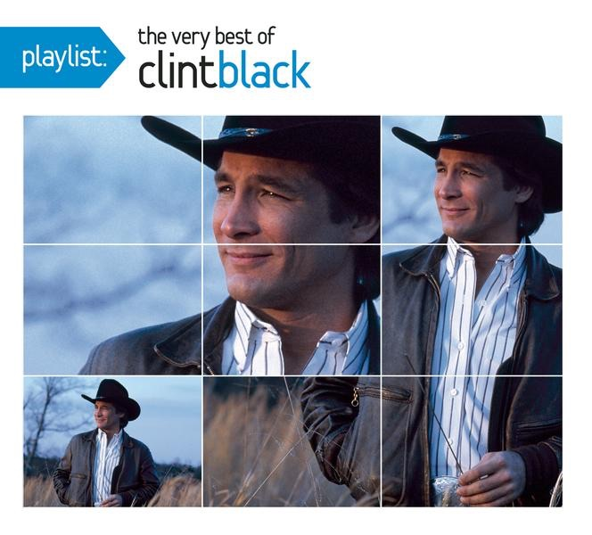 Clint black spend my time