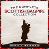 The Pipes & Drums of the Royal Tank Regiment - Scotland the Brave artwork