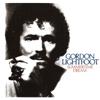 Gordon Lightfoot - The Wreck of the Edmund Fitzgerald  artwork