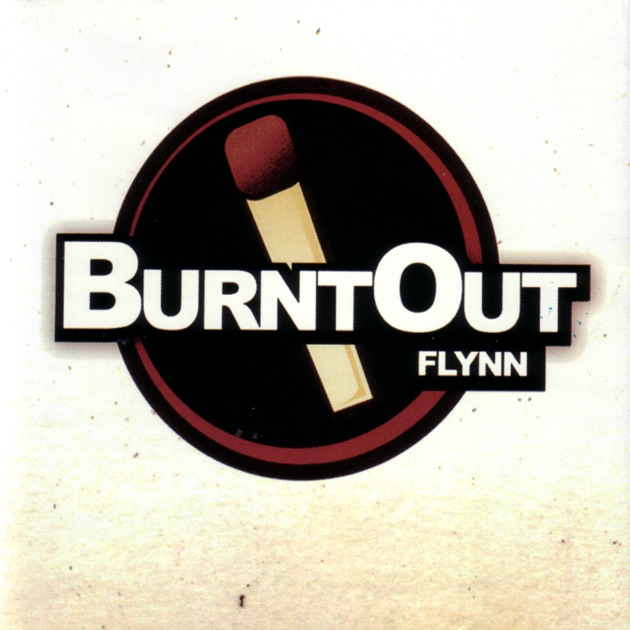 Burnt out