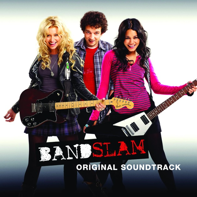 Bandslam soundtrack