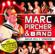 Tiroler-Schweizer Jodlergruß (Live) - Marc Pircher & Band & Melanie Oesch