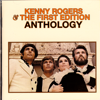 Kenny Rogers & The First Edition - Just Dropped In - To See What Condition My Condition Was In  artwork