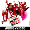 High School Musical 3 Senior Year Audio Video