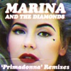 Primadonna Remixes Single