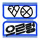 The 1st Album XOXO Repackage