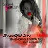 Beautiful Love feat Justine Berg EP