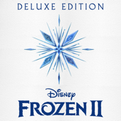 Various Artists - Frozen 2 (Original Motion Picture Soundtrack / Deluxe Edition)  artwork