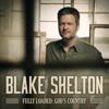 Blake Shelton - Nobody But You (feat. Gwen Stefani)  artwork