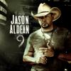 Jason Aldean - We Back  artwork