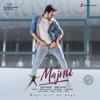Mr. Majnu (Original Motion Picture Soundtrack) - EP