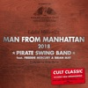 Man from Manhattan 2018 feat Freddie Mercury Brian May Eddie Howell Single