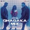 Namaste England Dhadaka Mix Remix by DJ Anshul From Namaste England Single