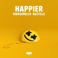 Download Mp3 Marshmello & Bastille - Happier