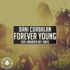 Forever Young feat Maureen Sky Jones EP
