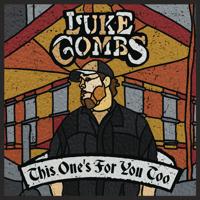 download lagu Luke Combs - Beautiful Crazy