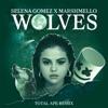 Wolves Total Ape Remix Single