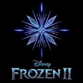 Various Artists - Frozen 2 (Original Motion Picture Soundtrack)  artwork