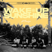 All Time Low - Wake Up, Sunshine  artwork