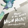 High Hopes Don Diablo Remix Single