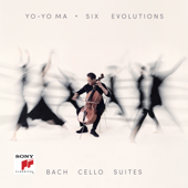 Six Evolutions - Bach: Cello Suites - Yo