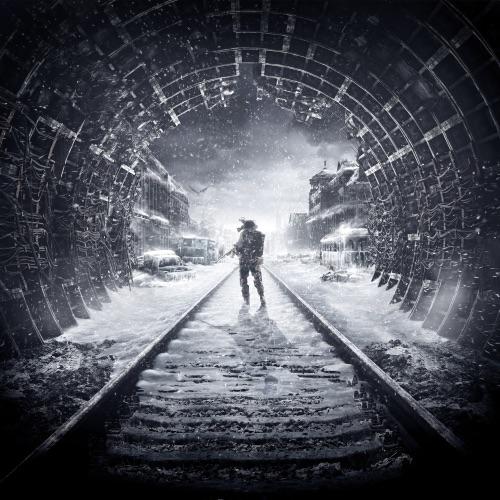 (Score) Metro Exodus - Aurora (Trailer) - 2018, FLAC (tracks), lossless