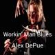 Workin Man Blues feat Rhonda Vincent Single