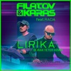 Lirika feat Rada Burak Yeter Remix Single