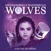 Wolves Said the Sky Remix Single