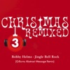 Jingle Bell Rock Q Burns Abstract Message Remix Single
