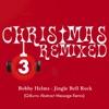 Jingle Bell Rock Q Burns Abstract Message Remix Single