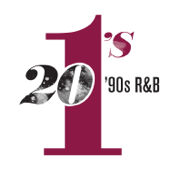 Various Artists - 20 #1's: 90's R&B  artwork