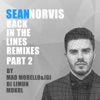 Back In the Lines Remixes Part 2 EP