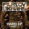 Hard EP Pt 1 Single