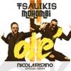 Ole feat Mohombi Nicola Fasano Remix Single