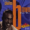 The Best of Charles Brown Driftin Blues Remastered