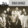 20th Century Masters The Millennium Collection The Best of Oingo Boingo