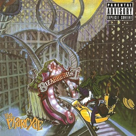 Cydeways The Best Of The Pharcyde Torrent Download