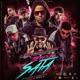 Tremenda Sata Pt 2 Remix feat Arcángel Ñengo Flow Ñejo Lui G 21 Farruko Zion J Balvin Single