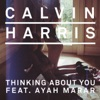 Thinking About You feat Ayah Marar EDX s Belo Horizonte At Night Remix Single