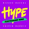 Hype Flosstradamus Remix Single