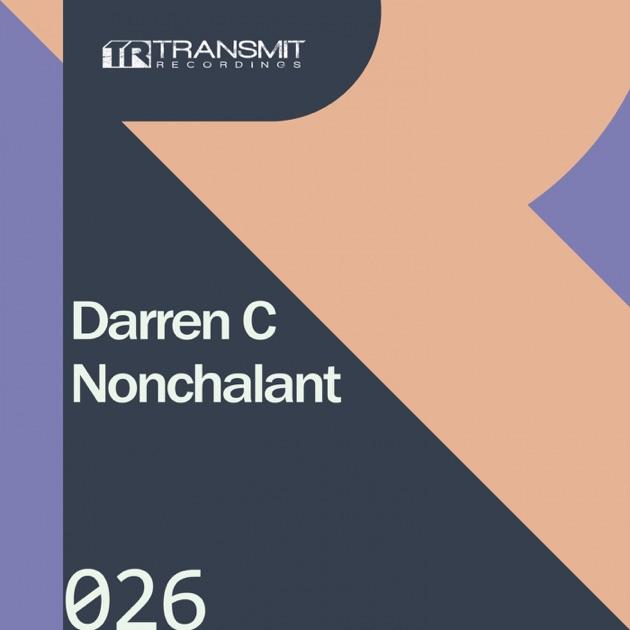 Nonchalant