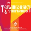 Tchaikovsky The Six Symphonies Live
