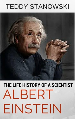 Albert Einstein Genius Inventor and Scientist  Ducksters