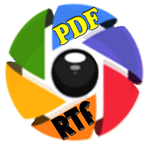 PDF to RTF Fast Converter