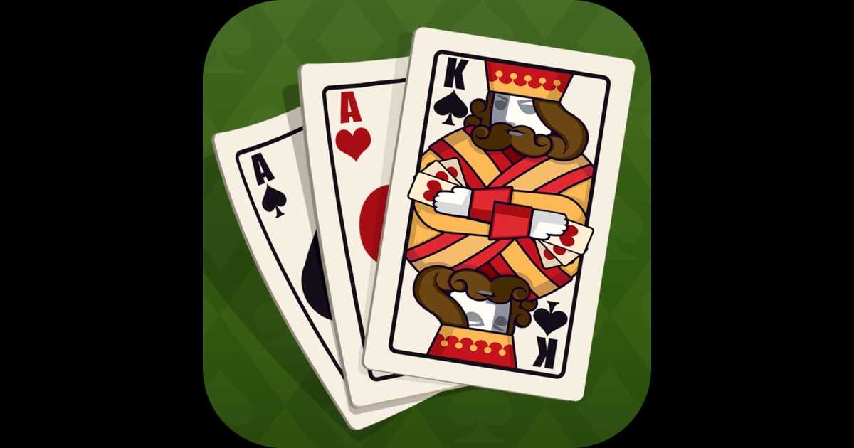 Solitaire Card Games - Download Spider Solitaire