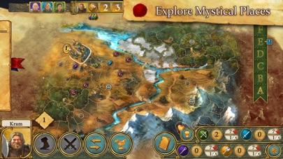 Legends of Andor Screenshots