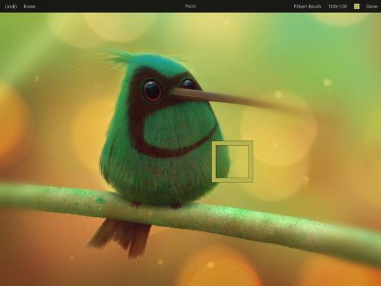 Pixelmator Screenshots